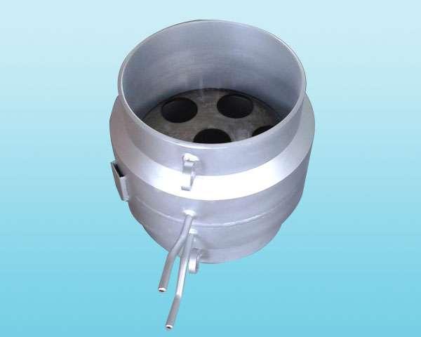 焊接式平衡流量计